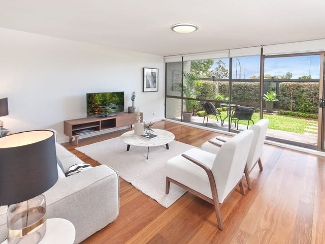 3/333 Ernest Street, Neutral Bay, NSW 2089