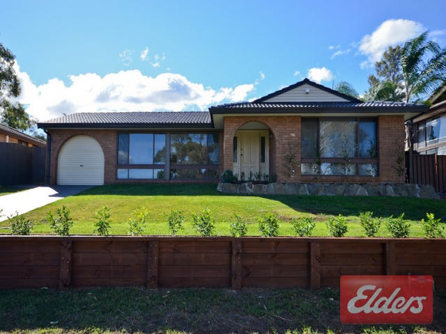 102 James Cook Drive, Kings Langley, NSW 2147