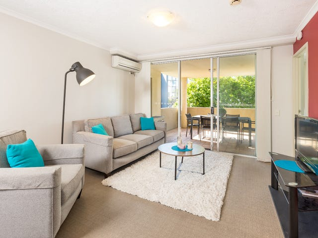 E28/41 Gotha Street, Fortitude Valley, Qld 4006