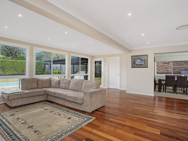 3 Powell Place, Cherrybrook, NSW 2126