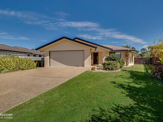 11 Apollo Court, Taranganba, Qld 4703