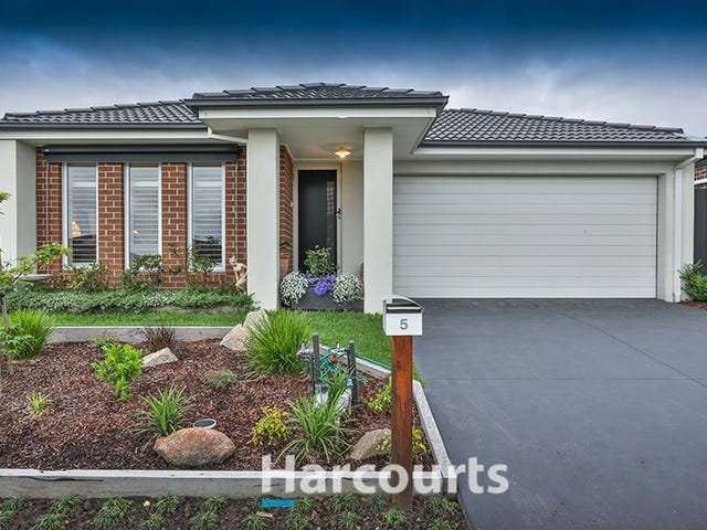 5 Norma Crescent, Officer, Vic 3809