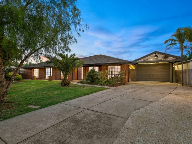 12 Fink Court, Hoppers Crossing, Vic 3029