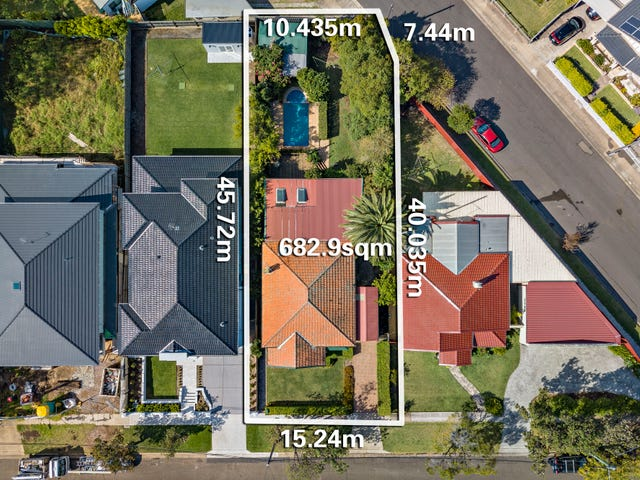 3 Leigh Avenue, Concord, NSW 2137