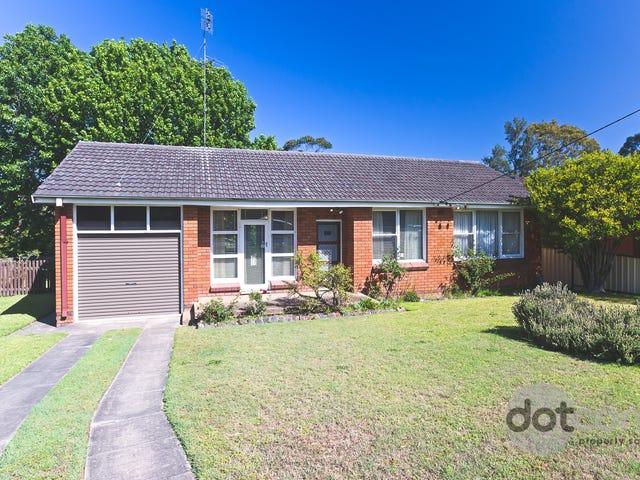3 Kimian Avenue, Waratah West, NSW 2298