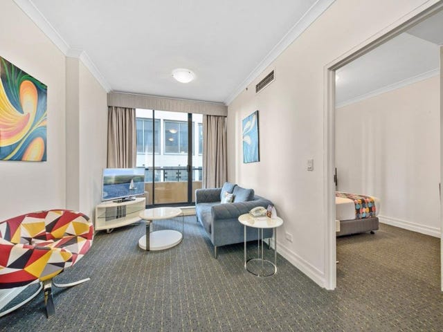 408/252 Sussex Street, Sydney, NSW 2000