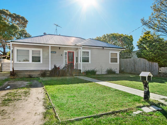 9 Doongara Avenue, St Leonards, Vic 3223