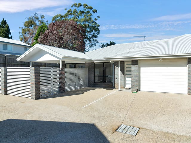 3/90a North Street, North Toowoomba, Qld 4350