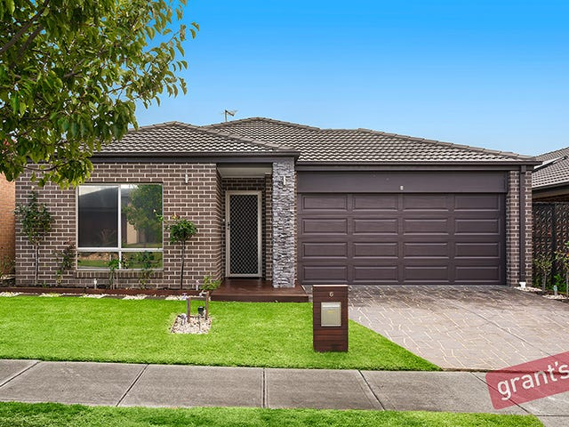 6 Merlin Drive, Cranbourne North, Vic 3977