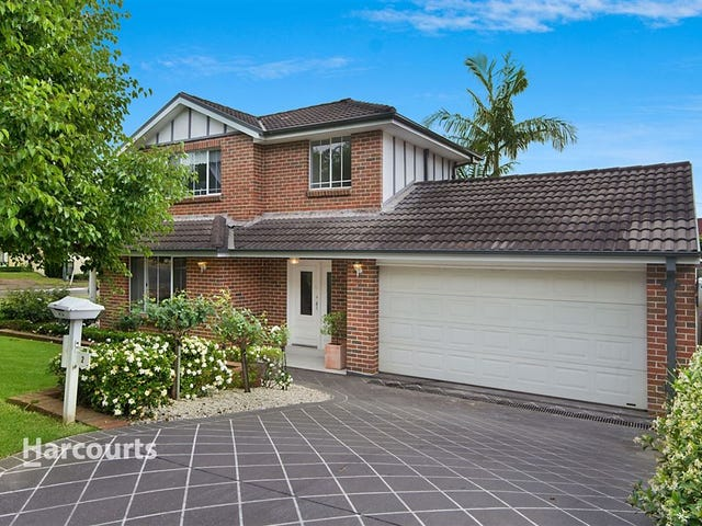 2 Crown Terrace, Bella Vista, NSW 2153