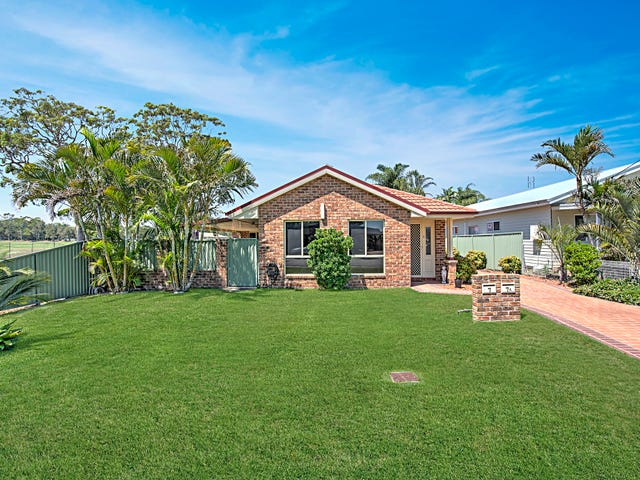 7 Cochrane Avenue, Canton Beach, NSW 2263