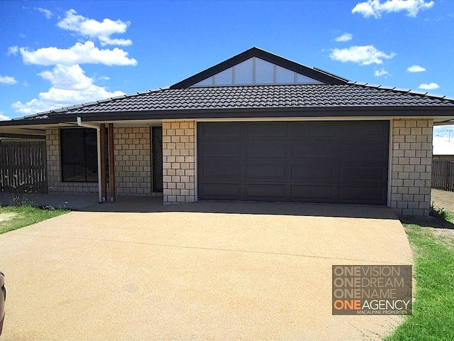 8 Gee Place, Gracemere, Qld 4702