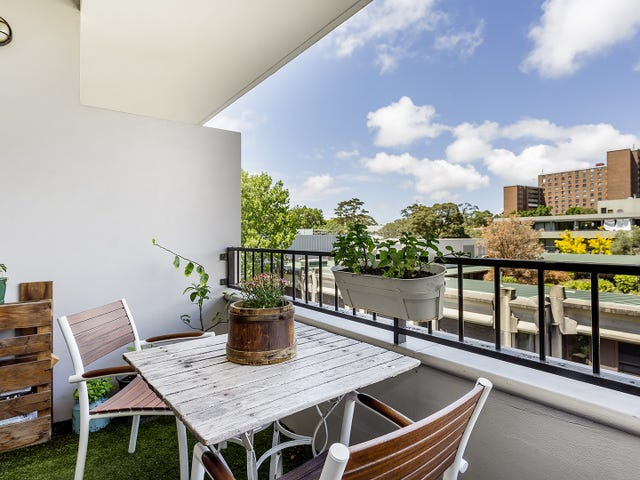 404/82 Cooper Street, Surry Hills, NSW 2010