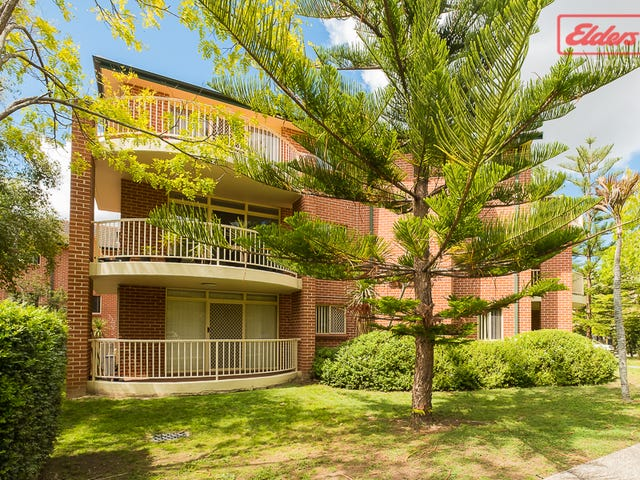 14/2 Bellbrook Ave, Hornsby, NSW 2077