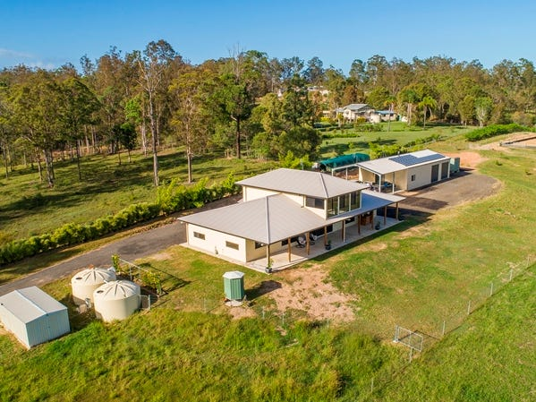 168 Forest Ridge Drive, Tamaree, Qld 4570