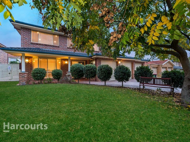 42 Brushwood Drive, Rouse Hill, NSW 2155