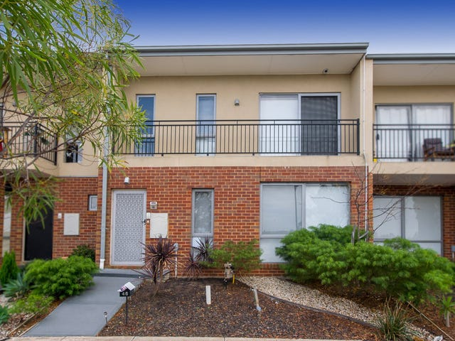 48 Cunningham Chase, Burnside Heights, Vic 3023