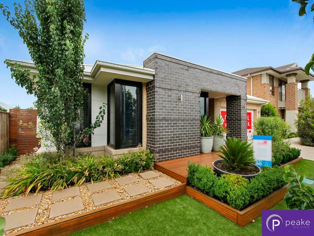 52 Flowerbloom Crescent, Clyde North, Vic 3978