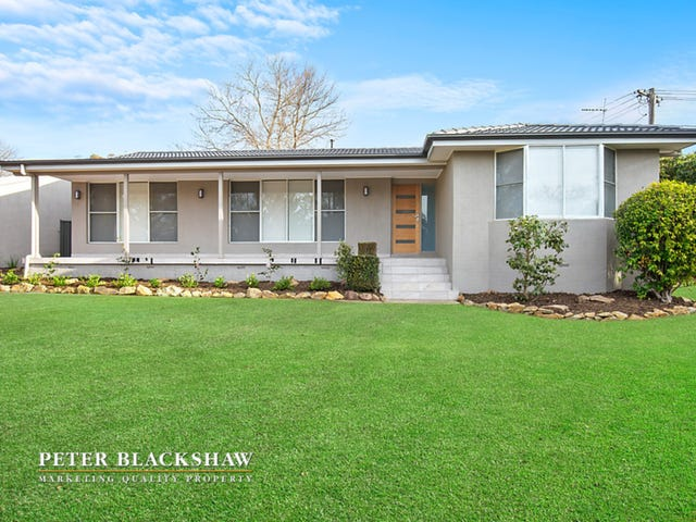 1 Alroy Circuit, Hawker, ACT 2614