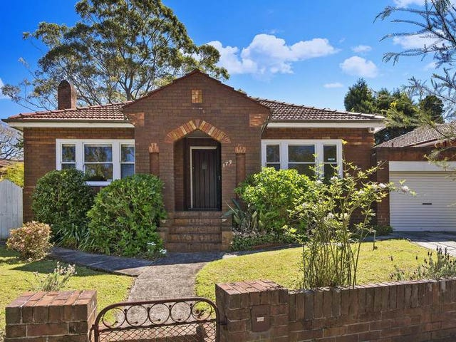 179 Burns Bay Road, Lane Cove, NSW 2066
