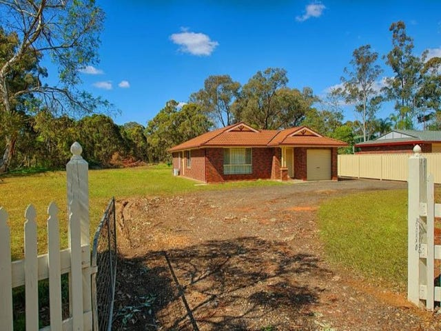 50a Isaac Smith Road, Castlereagh, NSW 2749