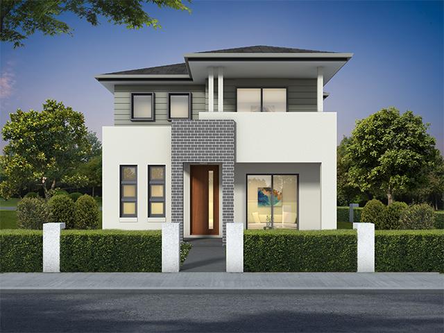 Lot 8140 Penny Royal Boulevard, Denham Court, NSW 2565