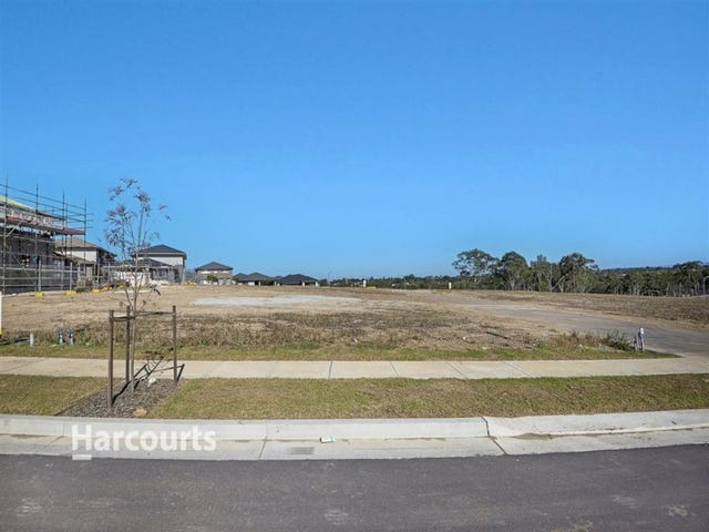 Lot 419 Watheroo Street, Kellyville, NSW 2155