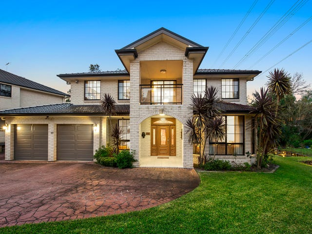 1f Swan Place, Pennant Hills, NSW 2120