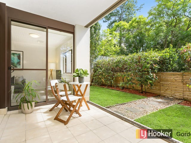 7/1155 -1159 Pacific Highway, Pymble, NSW 2073