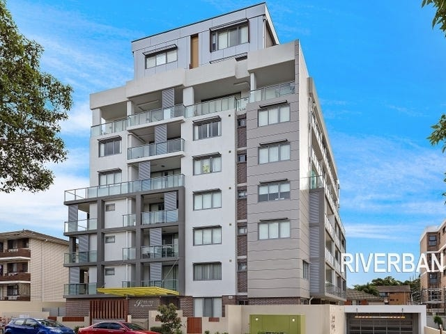 3/65-69 Castlereagh St, Liverpool, NSW 2170