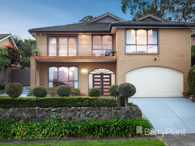 75 Summit Drive, Bulleen, Vic 3105