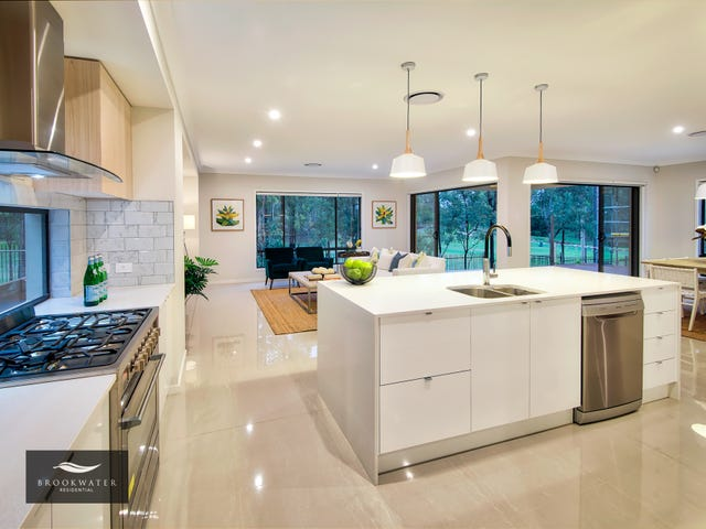 61 Monterey Circuit, Brookwater, Qld 4300