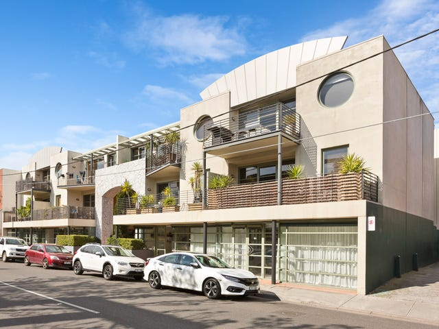 12/20 St Edmonds Road, Prahran, Vic 3181