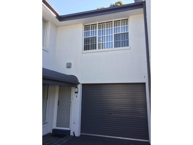 4/25 Blaxland Avenue, Penrith, NSW 2750