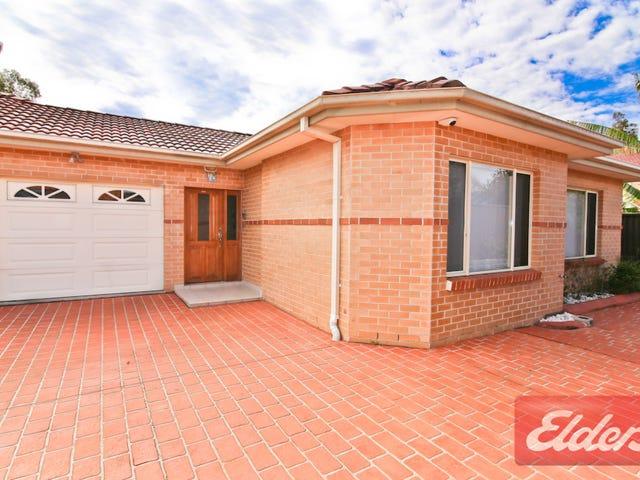 20a Carinya Road, Girraween, NSW 2145
