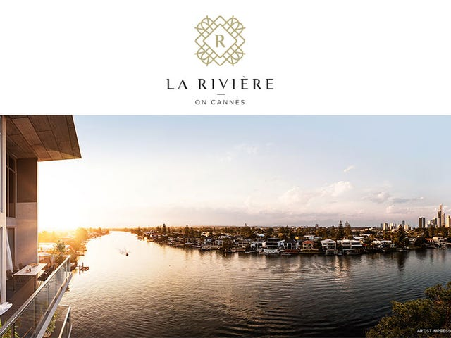 19 Cannes Avenue, Surfers Paradise, Qld 4217