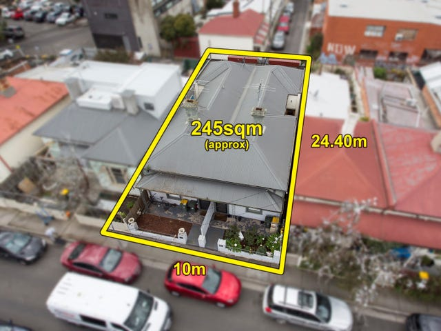 9-11 Chestnut Street, Richmond, Vic 3121