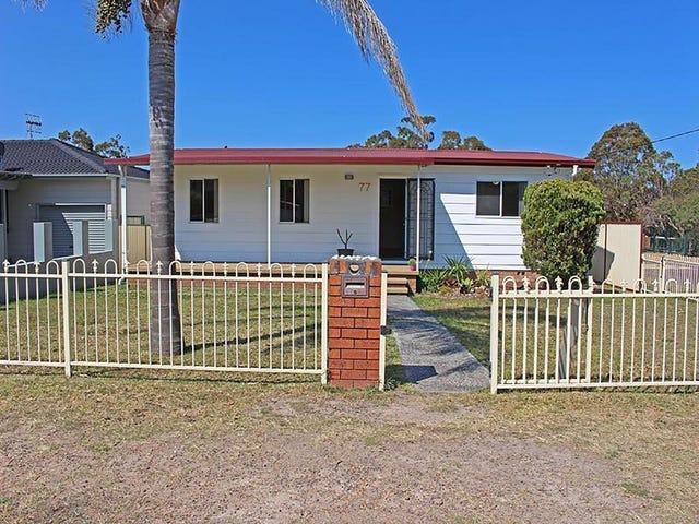77 Woolana Avenue, Halekulani, NSW 2262