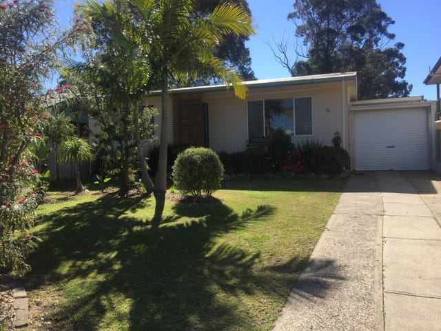124 Kerry Street, Sanctuary Point, NSW 2540
