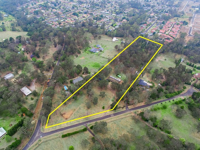 5 Glenanne Place, Thirlmere, NSW 2572