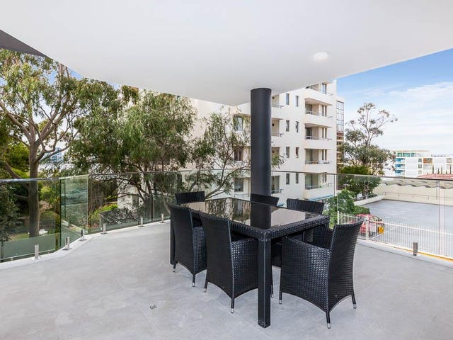 4/152A Mill Point Road, South Perth, WA 6151