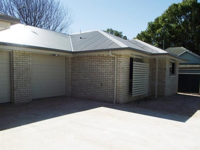 2/16 Price Lane, Toowoomba City, Qld 4350