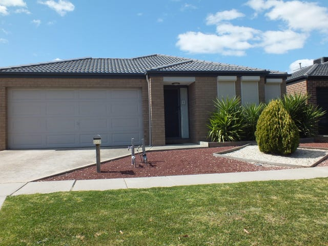 20 Drover Avenue, Manor Lakes, Vic 3024