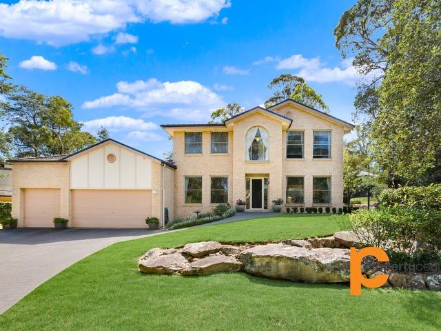 45 Layton Avenue, Blaxland, NSW 2774