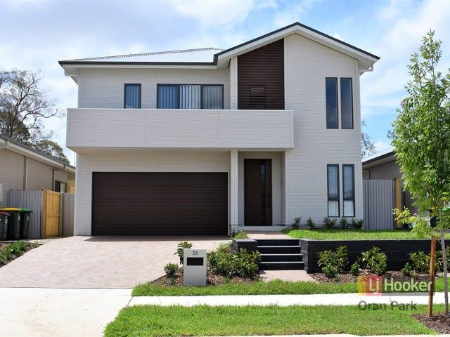 33 Rymill Crescent, Gledswood Hills, NSW 2557