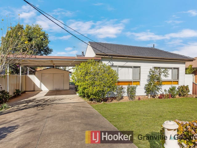40 Hunt Street, Guildford, NSW 2161