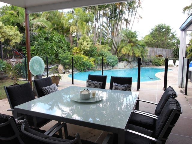5 Jeymer Street, Kenmore, Qld 4069