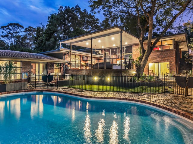 151 Bielby Road, Kenmore Hills, Qld 4069