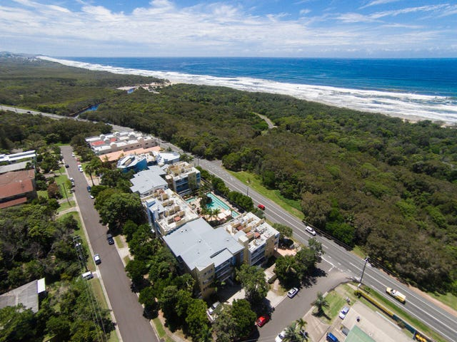 18/1864 David Low Way, Coolum Beach, Qld 4573