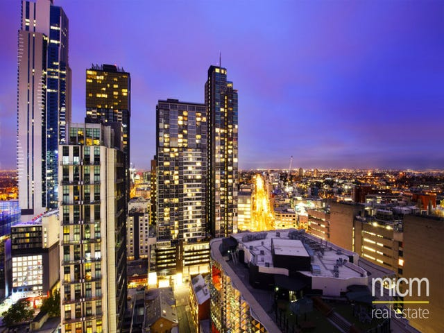 2509/31 A'Beckett Street, Melbourne, Vic 3000